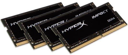 Kingston HyperX Impact DDR4 SODIMM