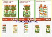 Logo Olio Cuore: risparmi fino a 20€ con i suoi buoni sconto da stampare per Maionese, Pesto e Olio