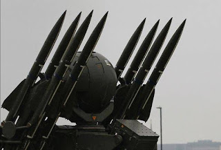 Most Dangerous Weapon On Earth That Can Destroy A Nation In Minutes (Photos)