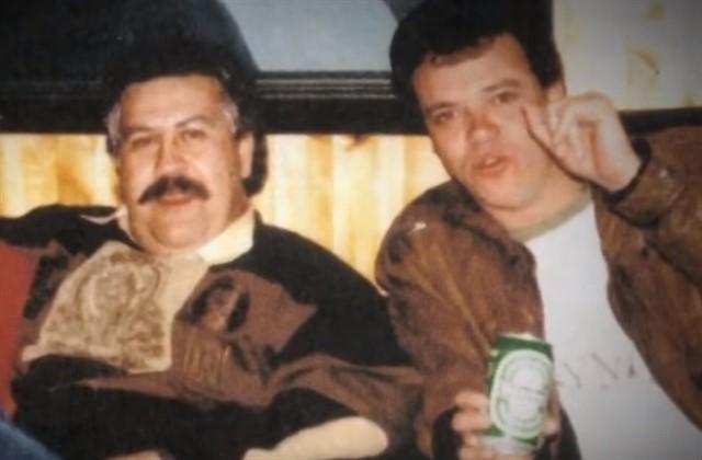 """Muere """"Popeye"""", el sicario más famoso de Pablo Escobar, """"Quizá mate a 300 personas por órdenes de mi patrón"""", dijo alguna vez"""