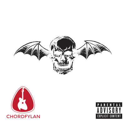 Download Chord Gitar A Little Peace Of Heaven – Avenged Sevenfold