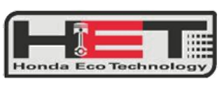 Het Honda Eco technology amazing motorcycle technologies