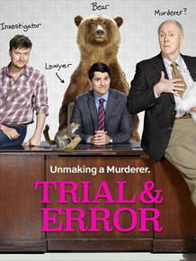 Trial and Error Temporada 1×04 Online