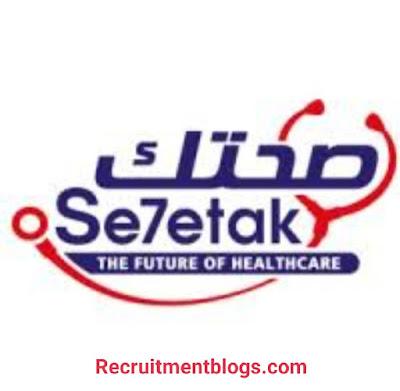 Customer Care Representatives At Se7etak