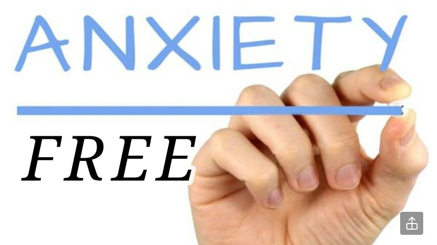 The Best Way To Be Free From Anxiety with the help of Natural Home Remedies