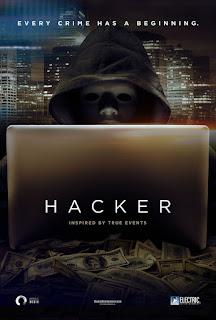 Watch Hacker (2016) movie free online