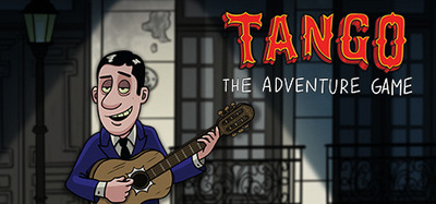 Tango The Adventure Game-PLAZA