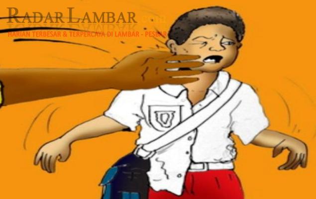 Dugaan Kekerasan Siswa, Komisi III Geram Segera Panggil Disdikbud