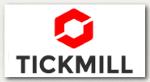 Форекс брокер Tickmill