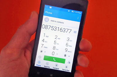 телефонен номер измама спам как да проверя кой ме търси
