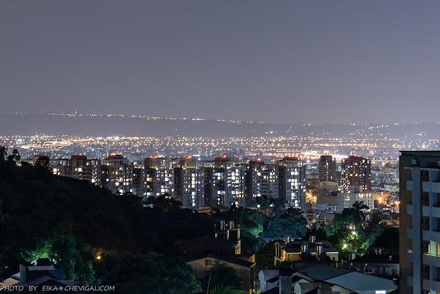 MG 7301 - 眺高啖藝,離台中市區超近的美麗景觀餐廳,輕鬆環視將近270°的萬家燈火