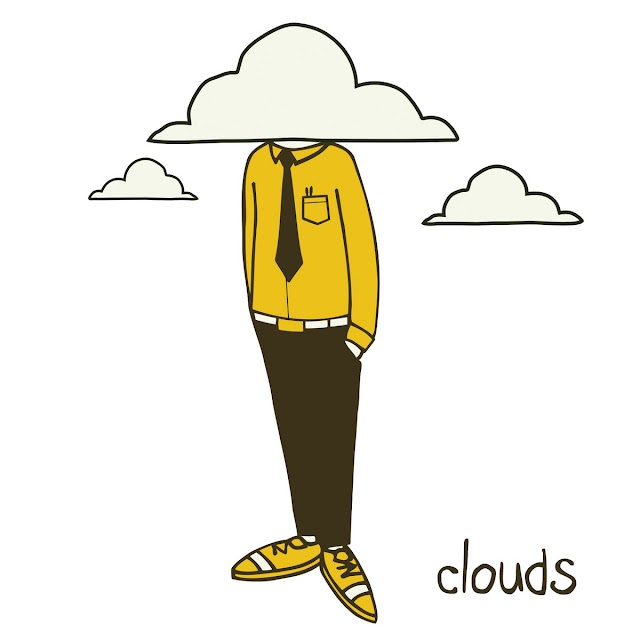 """Listen to """"Clouds"""" instrumental album by Apollo Brown on Bandcamp"""
