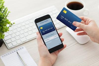E-MONEY SEBAGAI ALAT PEMBAYARAN ZAMAN NOW