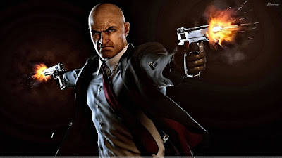 Hitman 4 Highly Compressed PC Game Free Download