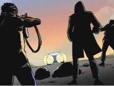Unknown gunmen abduct two girls in Taraba