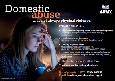 Hereford Hive Domestic Abuse