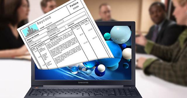 ¿Por qué la empresa debe usar la factura electrónica?