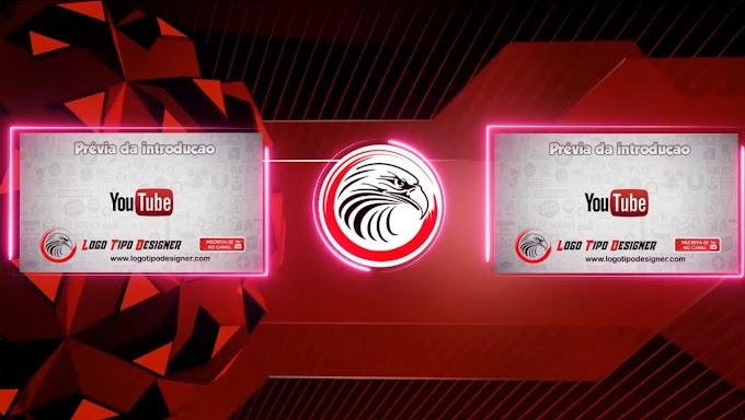 Final de tela #17 youtube fundo Chroma key