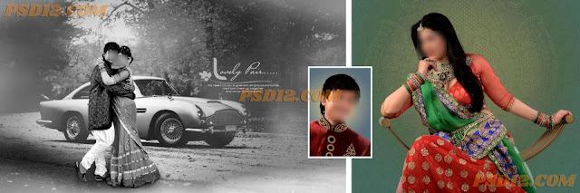 New 2020 12x36 album psd DM Vol 9
