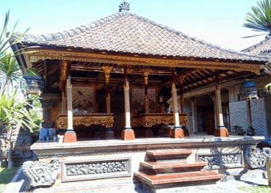 Bale Gede Bali