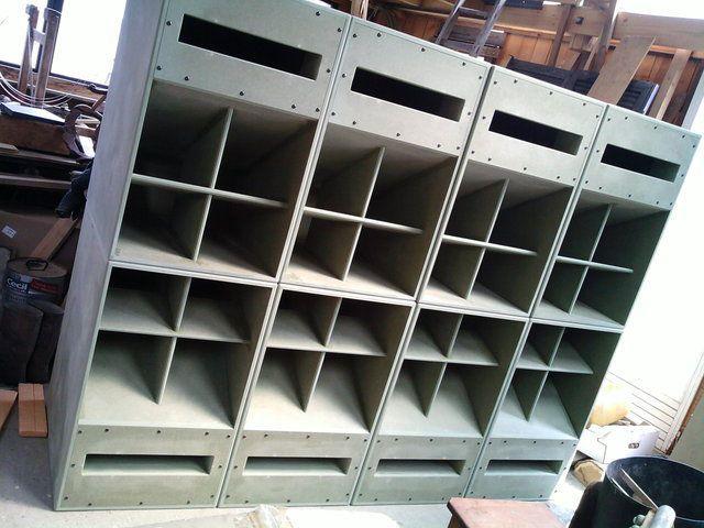 Final speaker box MHB 46