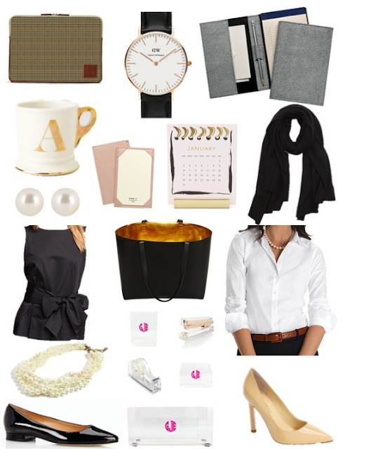 2015 holiday gifts for the working woman