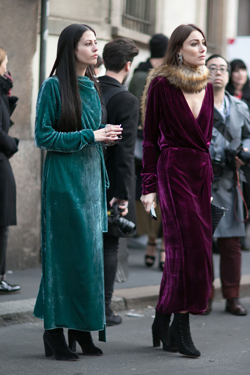 Milan_Fashion_Week_Fall_16-MFW-Street_Style-velvet