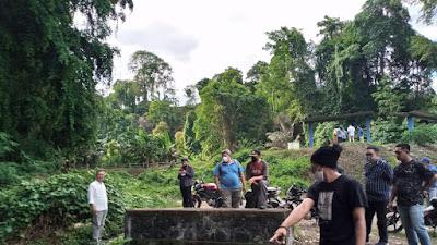 Diduga PT SEJ Cemari Sungai Buyat, LAKRI Minta Eksekutif Dan Legislatif Ambil Sikap Tegas