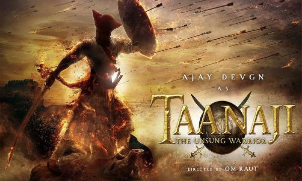 Tanaji Movie(2020)Trailar,Cast,Release Date