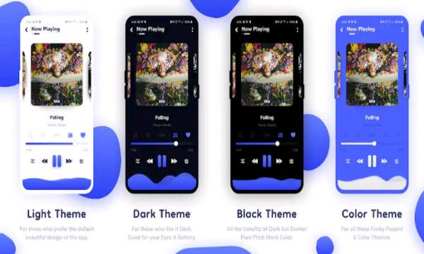 تحميل nyx : تحميل Nyx Music Player أفضل مشغل صوتيات و شرح مميزاته