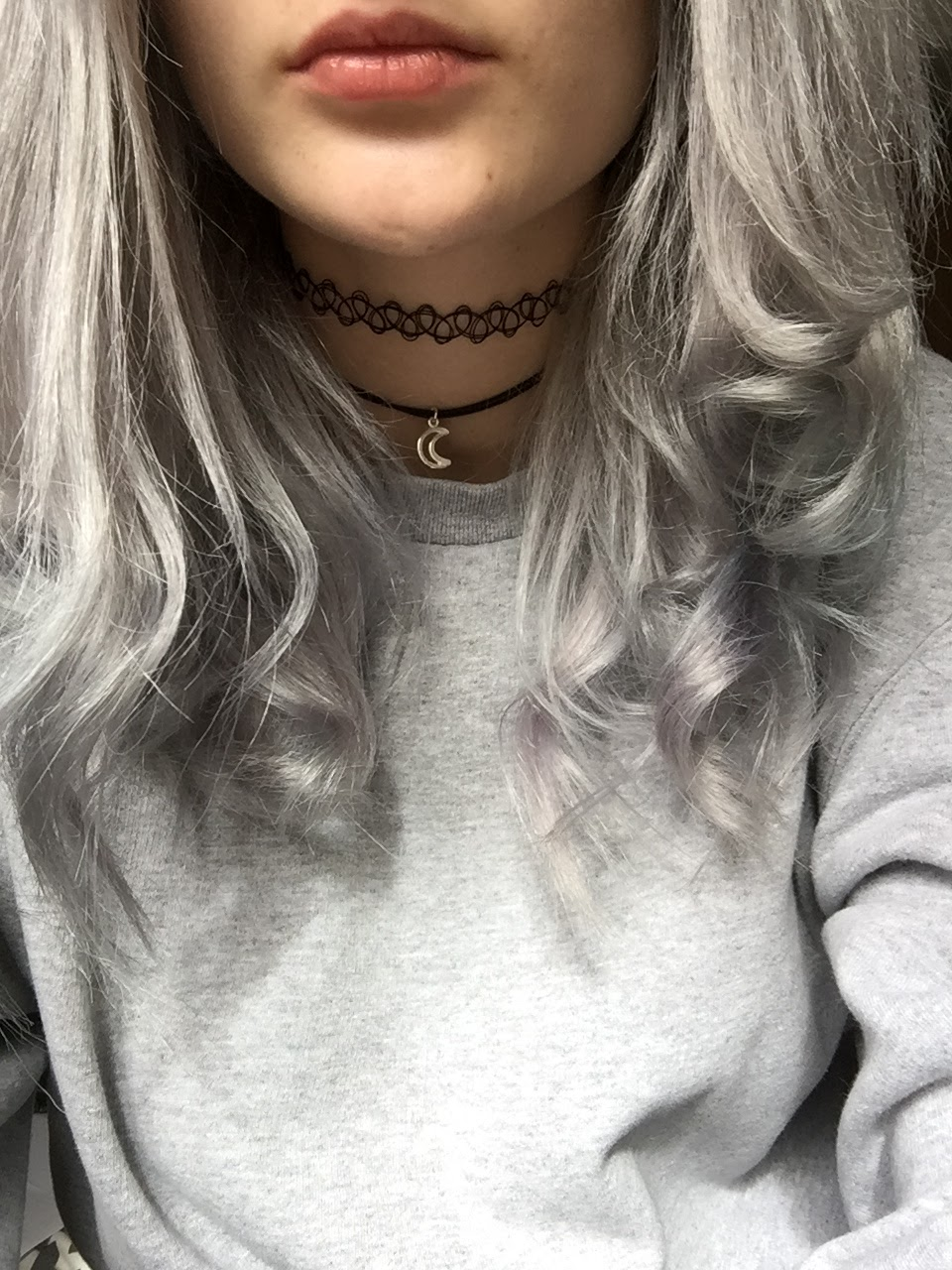 L Oreal Colorista Washout In Lilac Hair Update And