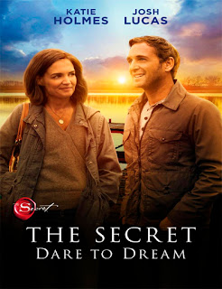 The Secret: Dare to Dream (2020) | DVDRip Latino HD GoogleDrive 1 Link