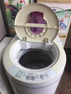 sửa máy giặt Sanyo tại thanh Xuân