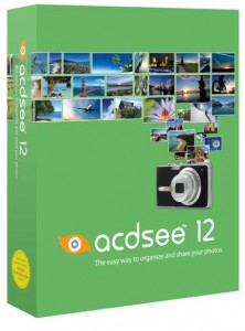 ACDSee Photo Manager 12 With Serial Key Free Download
