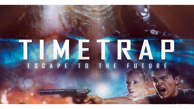 Time Trap (2017) Movie [Dual Audio] [ Hindi + English ] 720p BluRay Download