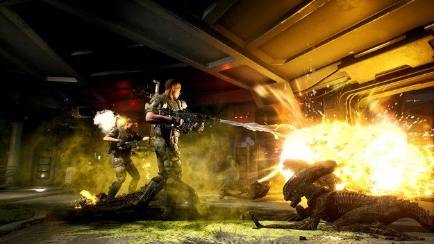 Aliens: Fireteam Elite PC requirements