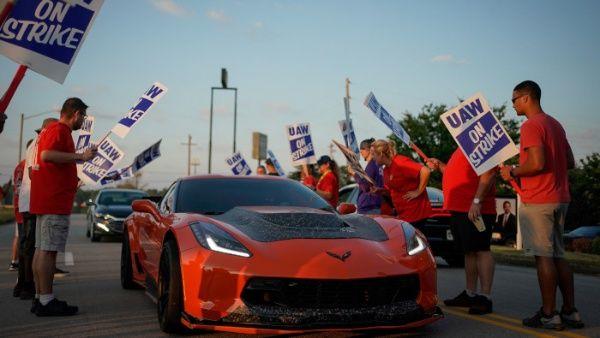 Conoce los motivos de fondo de la huelga en General Motors