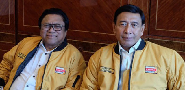 Ironi Wiranto: Masuk Lingkaran Jokowi, Ditendang Partai Sendiri