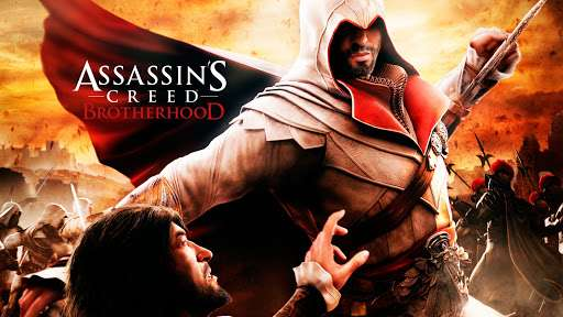 Assassin's Creed III or Assassin's Creed: Brotherhood