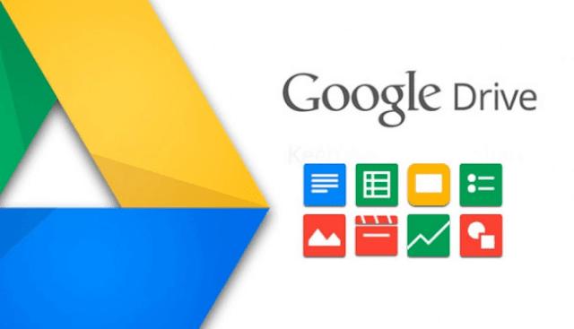 جوجل درايف مجانا اخر اصدار