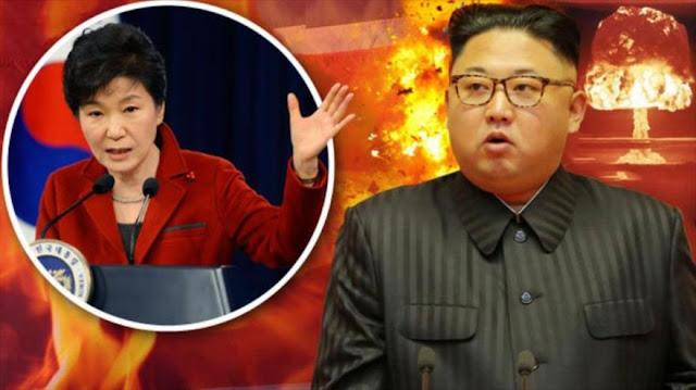 Pyongyang amenaza con matar como 'perro' a la expresidenta Park