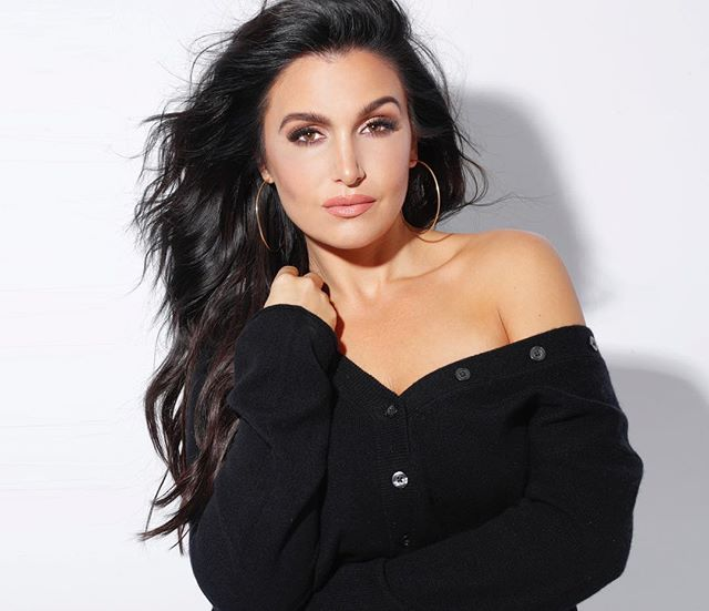 Molly Qerim Hot & Sexy Pics