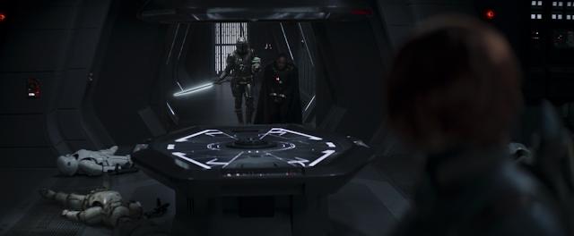 The Mandalorian Din Djarin With The Darksaber Star Wars Disney Plus