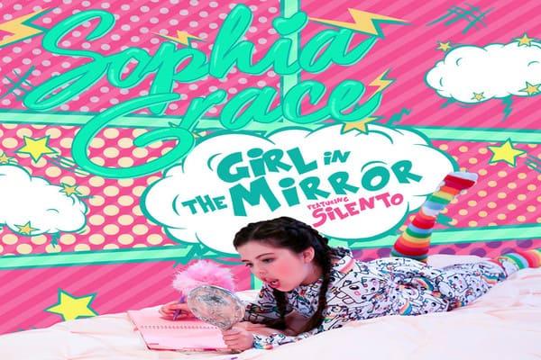 Lirik Lagu Sophia Grace feat. Silento Girl In The Mirror dan Terjemahan