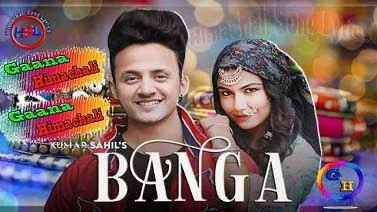 BANGA mp3 Song download   Kumar Sahil ~ Gaana Himachali