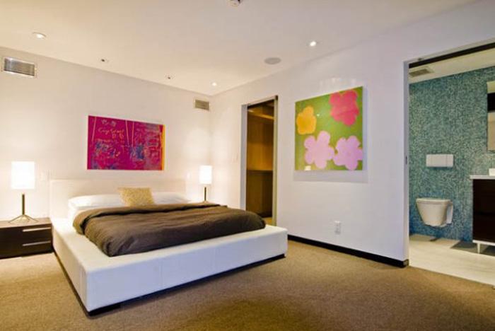 bedroom design blog: Ultra Modern House Plans Garages With ...