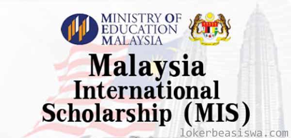 Beasiswa Penuh Pemerintah Malaysia