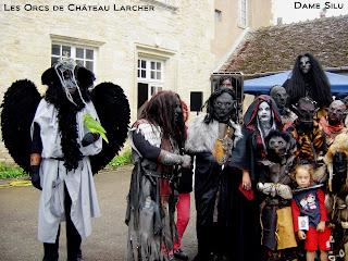 Orcs Château Larcher