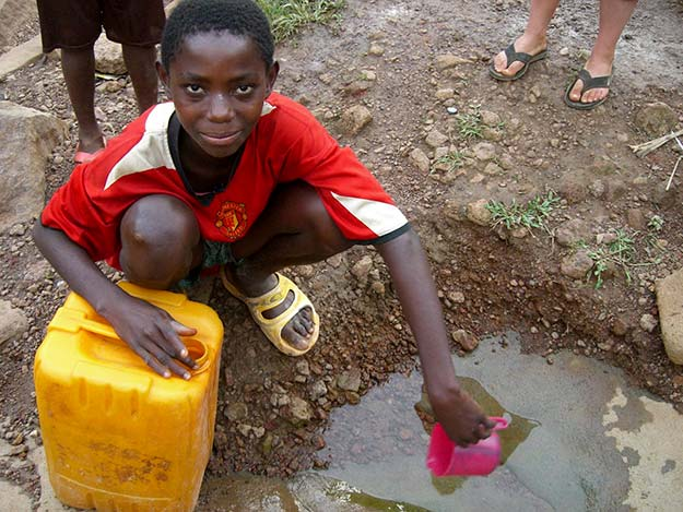 water scarcity in africa Water scarcity or lack of safe drinking water is one of the world's leading problems affecting more than 11 billion people globally, meaning that one in every six people lacks access to safe drinking water.