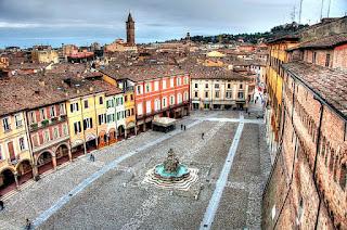 Piazza Masini